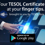 TESOL Certification App